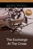 The Exchange at the Cross DVD