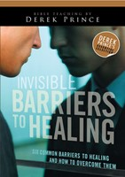 Invisible Barriers to Healing DVD