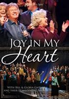 Joy in My Heart DVD