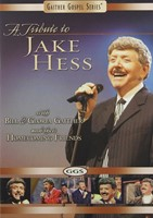 Tribute to Jake Hess DVD, A