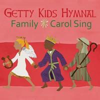 Getty Kids Hymnal Family Carol Sing CD (CD-Audio)