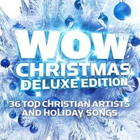 Wow Christmas Deluxe Edition Blue (CD-Audio)