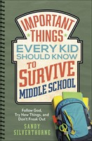 Important Things Every Kid Should Know
