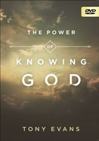 The Power of Knowing God DVD (DVD)