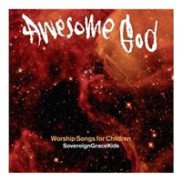 Awesome God CD