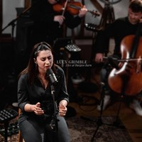Lucy Grimble: Live at Burgess Barn CD