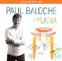 Live in Asia CD & DVD