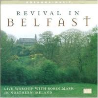 Revival in Belfast CD (CD-Audio)