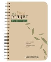 The Pray! Prayer Journal (Spiral Bound)