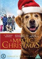 Magic Christmas DVD, A (DVD)