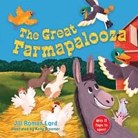 Farmapalooza (Board Book)