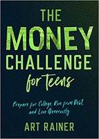 The Money Challenge for Teens