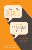 Sharing Jesus Without Freaking Out (Paperback)