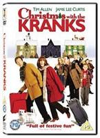 Christmas with the Kranks DVD (DVD)