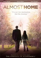 Almost Home DVD (DVD)
