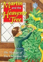 Martin and the Heavenly Tree DVD (DVD)