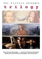 The Perfect Stranger Trilogy DVD (DVD)