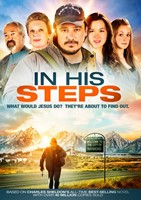 In His Steps DVD (DVD)