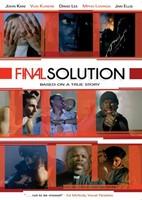 Final Solution DVD (DVD)