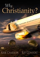 Why Christianity? DVD (DVD)