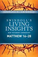 Insights on Matthew 16--28