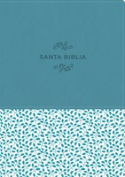 Santa Biblia NTV, Edición de referencia ultrafina, letra gra (Genuine Leather)