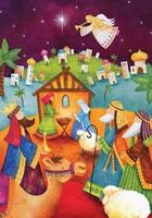 A4 Advent Calendar (Calendar)