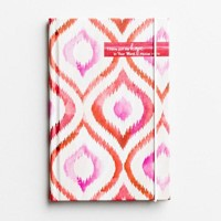 Banded Journal: Hope (Hard Cover)