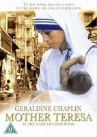Mother Teresa DVD (DVD)