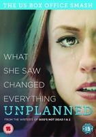 Unplanned DVD (DVD)