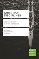 LifeBuilder: Christian Disciplines