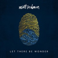 Let There Be Wonder (Live) CD