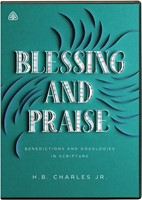 Blessings and Praise DVD