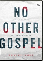 No Other Gospel DVD