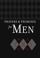 Prayers & Promises for Men (Imitation Leather)