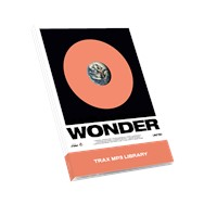 Wonder Trax MP3 Library