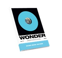 Wonder CD ROM Songbook