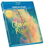 Glorious Ruins Blu-Ray DVD