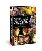 La Biblia en Accion (The Action Bible Spanish Edition)