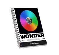 Wonder Songbook