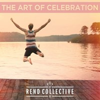 The Art of Celebration Vinyl