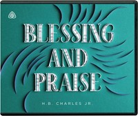 Blessings and Praise CD