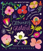 Growing Grateful (Hard Cover)