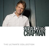 Steven Curtis Chapman: The Ultimate Collection CD