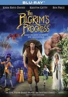 Pilgrim's Progress Blu-Ray DVD (Blu-ray)