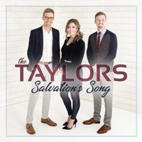 Salvation's Song CD (CD-Audio)