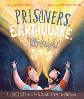 The Prisoners Earthquake and the Midnight Song