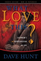 What Love is This? (Hard Cover)