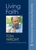 Living Faith DVD Pack