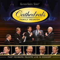 Cathedrals Family Reunion CD (CD-Audio)